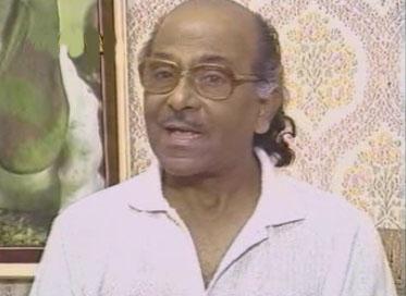 ಸಂಗೀತದ ಮೋಡಿಗಾರ
