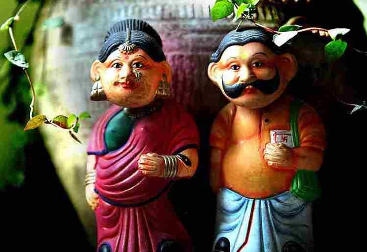 ಮುದುಕನ ಮದುವೆ