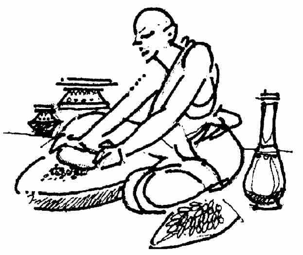 ಸೂದ್ರ ಮಾಣಿ ಡಾಕ್ಟರನಾದ ಕಥಾನಕವು