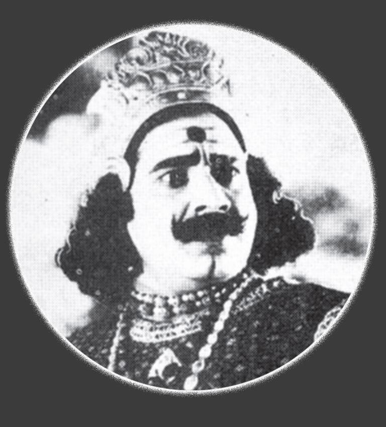 ಪ್ರತಿ ನಾಯಕನ ಕತೆಯ 'ಸತಿ ಸುಲೋಚನಾ'