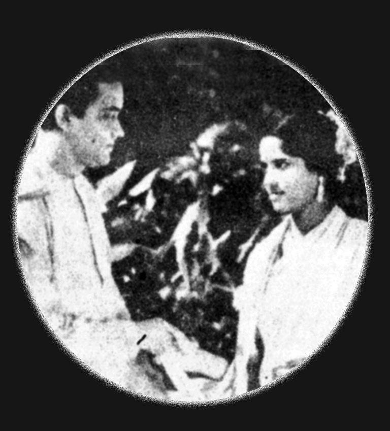 ಮೊದಲ ಸಾಮಾಜಿಕ ಚಿತ್ರ 'ಸಂಸಾರ ನೌಕ'