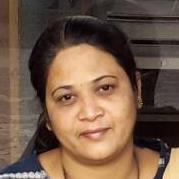 ನಾಗರೇಖಾ ಗಾಂವಕರ