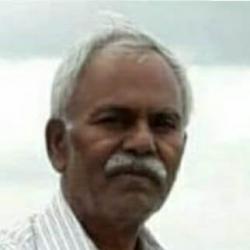ವೆಂಕಟಪ್ಪ ಜಿ